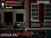 Флеш игра онлайн The Serum