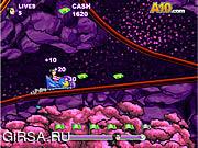 Игра Американская горка 2 (Thrill Rush 2)