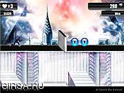 Флеш игра онлайн Тини Темпа В