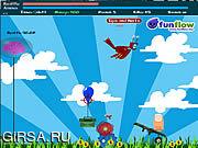 Флеш игра онлайн Колесо ногтя пальца ноги / Toe Nail Wheel