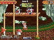Флеш игра онлайн Toffy Cat
