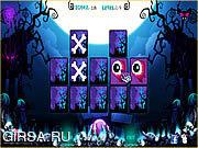 Флеш игра онлайн Усыпальница Undead