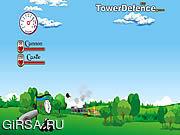 Флеш игра онлайн Tower Blast