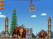 Флеш игра онлайн Towerburg