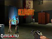 Флеш игра онлайн Токси Радд 3D формате / Toxie Radd 3D