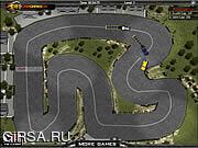 Флеш игра онлайн Трейлер Гонки 2 / Trailer Racing 2