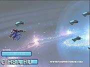 Флеш игра онлайн Трансформеры Месть Падших / Transformers Revenge Of The Fallen