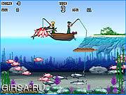 Флеш игра онлайн Ловушка-А-Туна