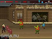 Флеш игра онлайн Атака на зомби / Trap Shoot