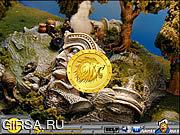 Флеш игра онлайн Treasure Hunter - Ancient Turret