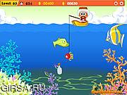 Флеш игра онлайн Treasure Hunting