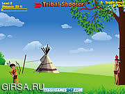 Игра Tribal Shooter