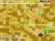 Флеш игра онлайн Tropical Dragon Slaughter