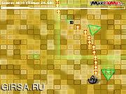 Флеш игра онлайн Тропический убой дракона / Tropical Dragon Slaughter