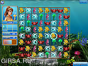 Флеш игра онлайн Tropical Fish Shop