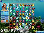 Флеш игра онлайн Tropical Fish Shop