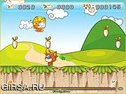 Флеш игра онлайн Репу Охотника / Turnip Hunter