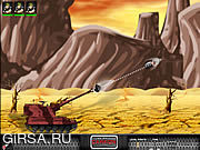 Флеш игра онлайн Ultimate Cannon Strike