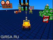 Флеш игра онлайн Ultimate Collision 3