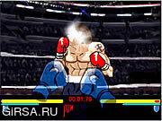 Флеш игра онлайн Схватка / Ultimate Round