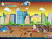 Флеш игра онлайн Ultraman 6