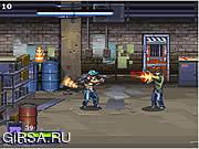 Флеш игра онлайн Undead End