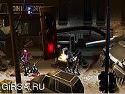Флеш игра онлайн Конец света 2 / Undead End 2