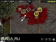 Флеш игра онлайн Undead Highway