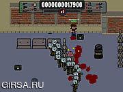 Флеш игра онлайн Undead Rampage