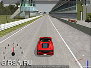 Флеш игра онлайн Единство 3D автомобили / Unity 3D Cars