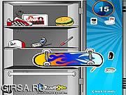 Флеш игра онлайн Запомни и Повтори / Unlock The Locker