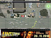 Флеш игра онлайн Unstoppable Game