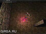 Флеш игра онлайн Vortex
