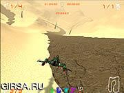 Флеш игра онлайн Vortex I.S