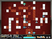 Игра War For The Ball