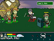Флеш игра онлайн Денежная война 2 / War Of Money 2