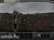 Флеш игра онлайн Война в 1917
