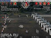 Флеш игра онлайн Восхождение демонов