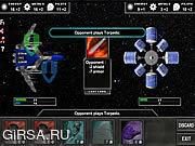 Флеш игра онлайн Warstations