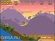 Флеш игра онлайн Waterfall Rush
