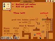 Флеш игра онлайн Western Craft
