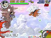 Флеш игра онлайн Wind Rider Grand Prix