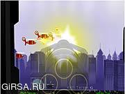 Флеш игра онлайн Windhawk