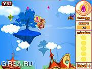 Флеш игра онлайн Винкс - Флора / Winx Flora Believix