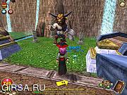 Флеш игра онлайн Мастер 101