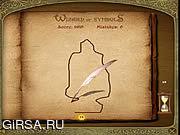 Флеш игра онлайн Wizard Of Symbols - Online