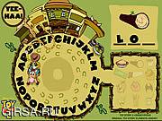 Флеш игра онлайн Woody's Letter Ranch