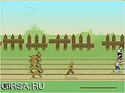 Флеш игра онлайн Экстримальные бегуны / Xtreme Runners