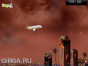Флеш игра онлайн Year 2012