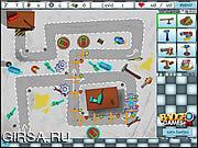 Флеш игра онлайн Оборудование Зака / Zack's Hardware